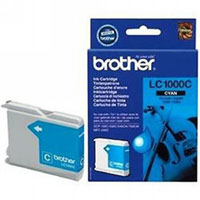 INK BROTHER LC1000C CIANO