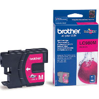 INK BROTHER LC980M MAGENTA