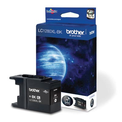INK BROTHER LC1280XLBK NERO